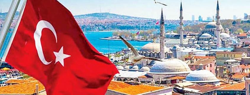 تور ترکیه از گرگان